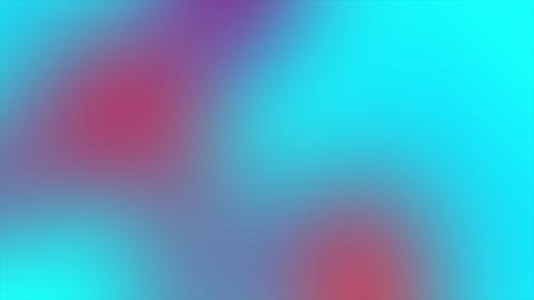 Multicolored Motion Gradient Colorful Slow Amazing View Background Animation