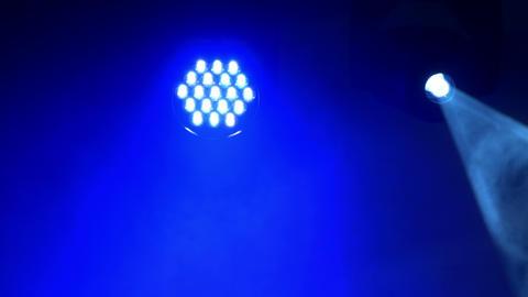 Light Stage Footage