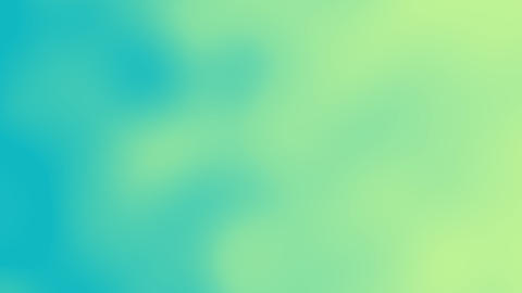 Blue Hawaii Gradient Abstract Background Concept-1AW 動畫