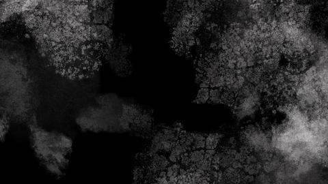 Grunge Overlay Loop Animation