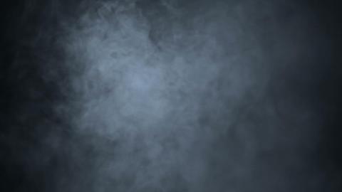 Smoke Ambiance Video Transition Live Action