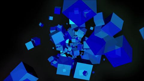 Cube2 01a 2160 60 Animation