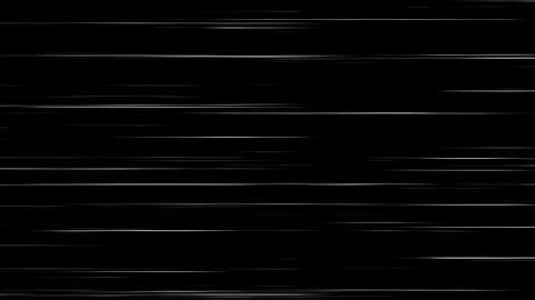 Speedline After Effects Animation Preset