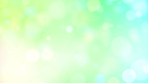 Particle circle soft glitter background53 Animation
