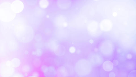 Particle circle soft glitter background56 Animation
