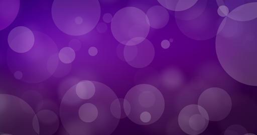 Purple Lights Background Animation
