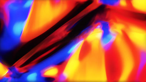 Abstract motion backgrounds or abstract energy motion background 5 Live Action