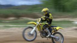 Motocross racer 画像