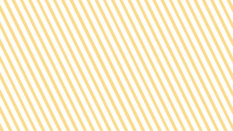 Diagonal Stripe Transition Orange Animation