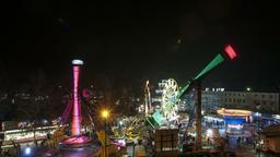 Luna park Footage