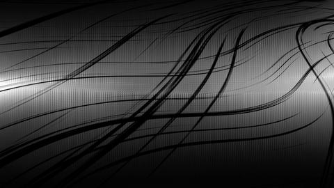 Dark And Abstract Modern Background Animation