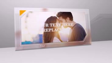 Wedding After Effects Project