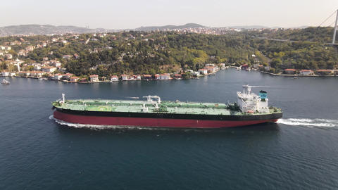 Sea Transportation Ship Live Action