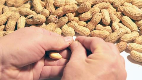 Peanuts Footage