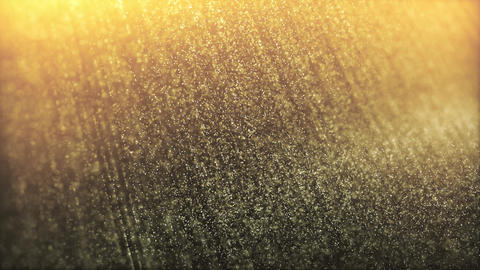 3D animation Background Loop Gold Awards Show 2 Animation