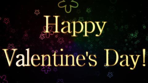 Valentine 02 CG動画