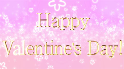 Valentine 08 CG動画