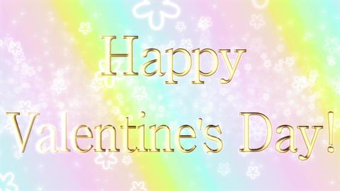 Valentine 10 CG動画