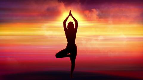 Yoga (4) Animation
