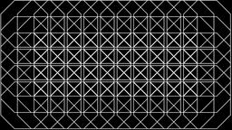Endless Octagon Pattern Background Pattern Animation