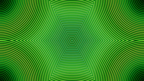 Kaleidoscope abstract 4k987 Live Action