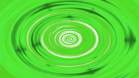 Swirling hypnotic circle animation Animation