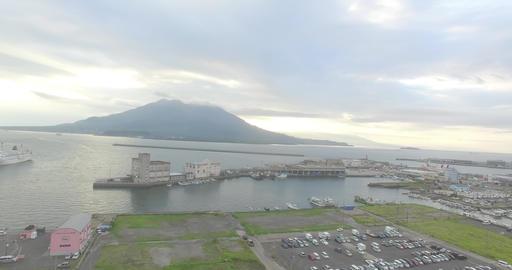 sakurajimavolcano ビデオ