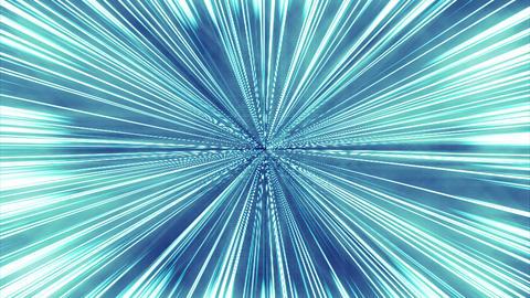 blue Glow speed line background animation Animation
