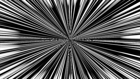 Glow speed line background animation Animation