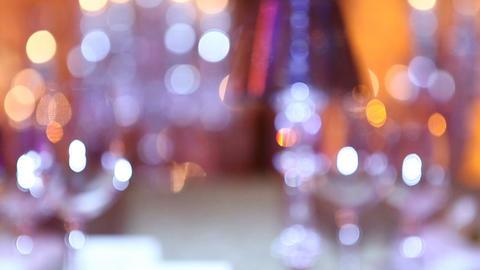 glass blur Footage