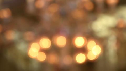 glass blur 03 Stock Video Footage