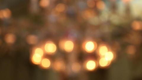 glass blur 03 Footage