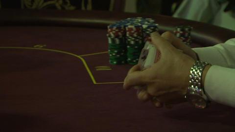poker 03 Footage