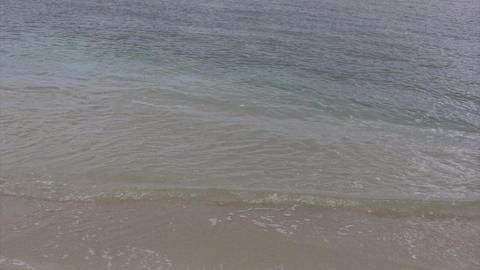 Waikiki Beach03 Stock Video Footage
