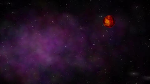 Meteor 1 Stock Video Footage