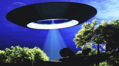 Ufo 4 Animation