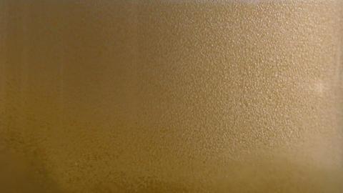 Brasserie Foam Stock Video Footage
