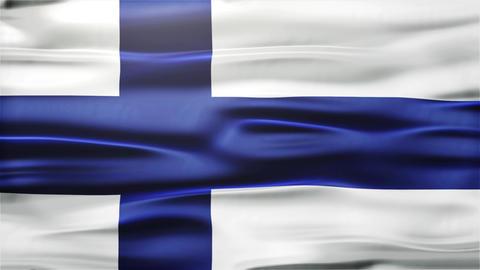 Finland Animation