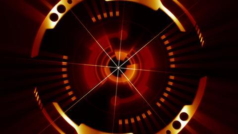 Techno Impact Filmmaterial