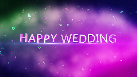 [Title]Happy Wedding[Suicide Squad] Animation