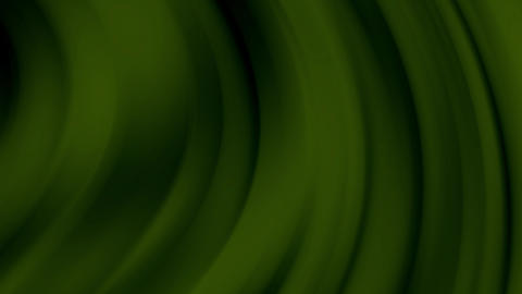 Seamless loop twisted gradient background. 3d render of rows and rows of Live Action