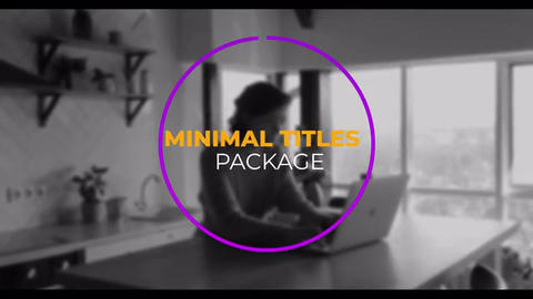 4k-big-titles After Effects Template