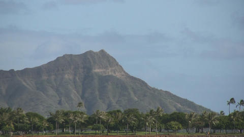 Diamond Head Footage
