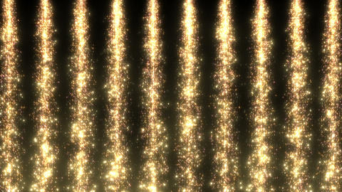 Light Water Fall 5 1 Y HD Animation