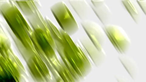 flowing plastic lines background,flow pimple,Boiling... Stock Video Footage