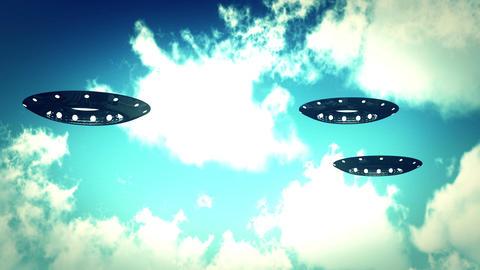 Ufo 10 Animation
