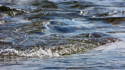 Water Stock Video Footage