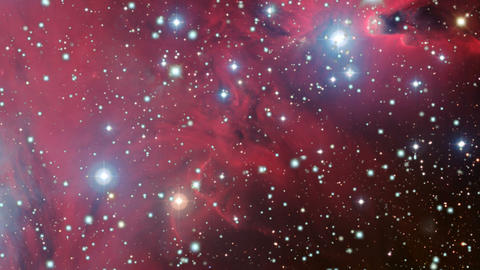galaxy 03 Stock Video Footage