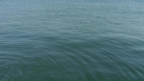 Water ripples surface.sea ocean wave Footage