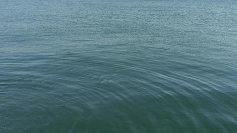 Water ripples surface.sea ocean wave Stock Video Footage